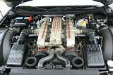 Ferrari 550 Engine