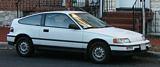 1988-1991 CRX