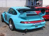 993 GT2 Racing