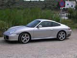 996 Carrera S4