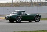 Racing AC Cobra