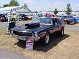AMC AMX Rambler