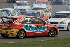 Airwaves team chasing home glory at Brands Hatch