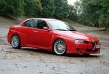 Alfa Romeo 156 GTA AM