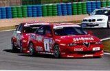 Alfa Romeo 156 GTA ETCC