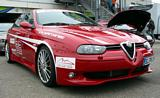 Alfa Romeo 156 GTA Race Car