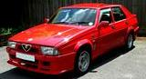 Alfa Romeo 75 3.0