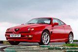 Alfa GTV Cup