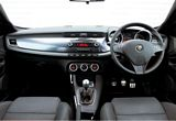 Alfa Romeo Giulietta 1.4 TB Multi-Air Dash
