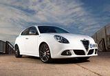 Alfa Romeo Giulietta 1.4 TB Multi-Air