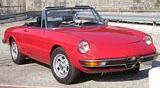 Alfa Romeo Spider Mk2