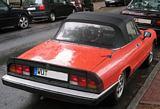 Alfa Romeo Spider Mk3