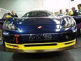 Ascari KZ1-R GT3