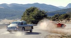 Aston Martin DB5 from Goldeneye
