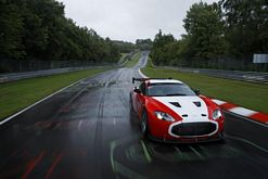 Aston Martin One 77 and V12 Zagato set for debut in Monterey