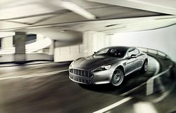 Aston Martin targets growth in China
