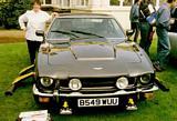 Vantage Bond Car