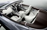 Aston Martin Virage Volante 2011 Interior