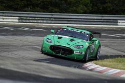 Aston Martin Zagato Nurburgring Challenge