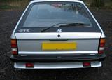 Astra GTE Mk1