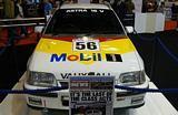 Astra GTE Race Car