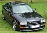 1992 Audi S2 Coupe