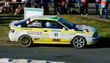 Audi Coupe S2 Rally