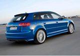 Audi S3 Quattro Sportback