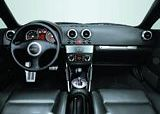 MK1 Audi TT Dash