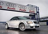 MK1 Audi TT Quattro Sport