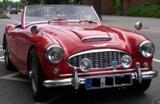 Austin Healey Mk1