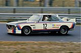 BMW 1973 CSL
