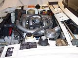 BMW 2002 Turbo Engine