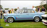 BMW 2002 With Twin Turbos