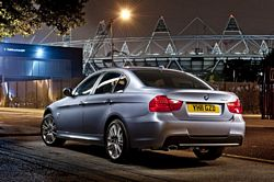 BMW 3 Series Performance Edition