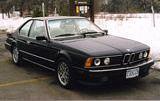 BMW 633CSi