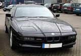 BMW 850 Alpina B12