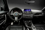 BMW M235i Coupe Dash