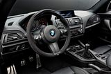BMW M235i Coupe Interior