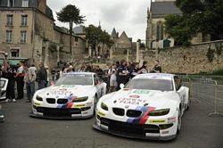 BMW Motorsport Le Mans