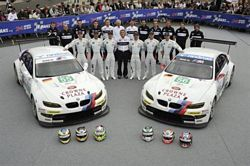 BMW Motorsport Le Mans