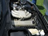 BMW Z1 Engine