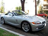 BMW Z4 3.0
