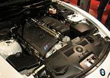 BMW Z4M Engine