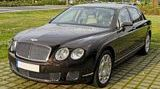 Bentley Flying Spur Facelift