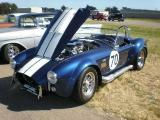 Blue AC Cobra 427