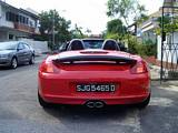 Boxster S GT