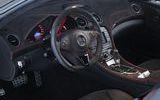 Brabus T65 RS Interior