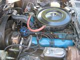 Bricklin Engine