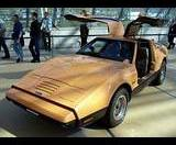 Bricklin SV-1 Gullwing